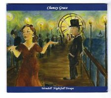 (GZ383) Wendell Nightfall Troupe, Clumsy Grace - 2009 CD