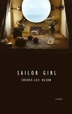 Sailor Girl, , Olson, Sheree-Lee, Very Good, 2008-06-01,