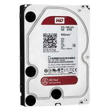 WD Red 3TB WD30EFRX, Festplatte, 3,5 Zoll, I.Power, 64 MB