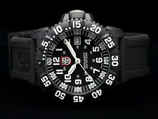 Luminox A.3051 Navy Seal Colormark 3050 Series Rubber 44mm Men's Watch FedEx