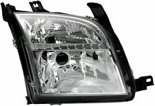 HELLA GENUINE OEM 1LD246044-241 RIGHT HEADLIGHT TRADE PRICE FORD FUSION '02-