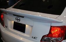 #541 PAINTED FACTORY STYLE SPOILER fits the 2011 - 2016 SCION TC