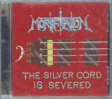 Mortification-Silver Chord Is Severed CD Nuclear Blast Records (Brand New))