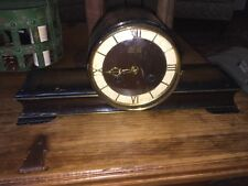 Art Deco Hermle SchwebeAnker Mantel Clock...No Inner Workings