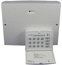 TEXECOM VERITAS R8 ALARM KIT INC RKP (remote keypad) - Quality Intruder Alarm