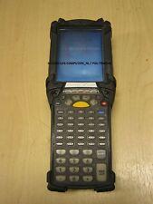 Symbol MC9062-KKBHBEEA7WW Mobile Handheld Letori Barcode Computer MC 9060