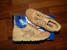 ASICS X MONKEY TIME GEL LYTE V 5 SAND LAYER US7