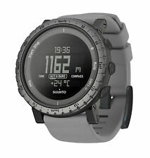 SUUNTO CORE DUSK GRAY Digital Outdoor Sport Watch SS020344000
