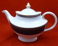 Royal Doulton English Brocade Teapot - Hard To Find