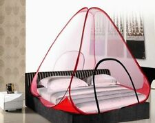 Portable & Foldable Double Bed Sized Folding Mosquito Net