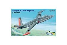 VALOM 72084 1/72 Fouga CM.170R Magister (Luftwaffe)