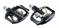 Shimano System-Pedale PD  A 530 SPD black inkl. Cleats Wendelpedal