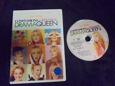 """USED DVD   """"Confessions of a Teenage Drama Queen"""""""