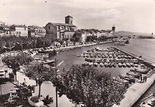 LA CIOTAT le port et l'église bateaux voitures