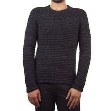 -50% OFF D&G DOLCE & GABBANA MEN'S KNITTED JUMPER BNWT 100% AUTHENTIC!