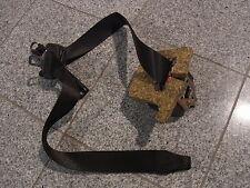 Original bmw e46 coupé cinturón delantera derecha