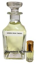 GREEN IRISH TWEED da CREED tipo da 3 ml profumo olio Attar ITR BEST SELLER!