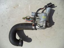 '91 FZR600 FZR 600 THERMOSTAT SWITCH HOSE CLAMP YAMAHA - EXCELLENT!