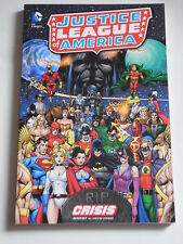 Justice League of America: Crisis 1978-1980 DC Comics Panini BÜ3