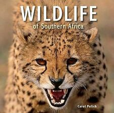 Wildlife of Southern Africa, Fauna, Wildlife, Africa, Carol Polich, Excellent, 2