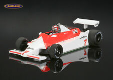 McLaren M29 Cosworth V8 F1 4° GP England 1979 John Watson, Spark Model 1:43, NEW