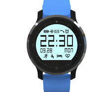 Bluetooth 4.0 Smart Watch Fashion Waterproof Heart Rate Monitor For IOS Android