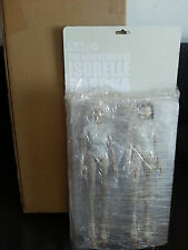 Milky Ghost Isobelle Pascha 3A ThreeA ashley wood tomorrow queen king Halloween