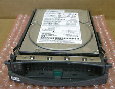 "Fujitsu Siemens Ultra160 36GB 3.5"" 10K SCSI HDD A3C40029919 + Caddy A3C40032808"