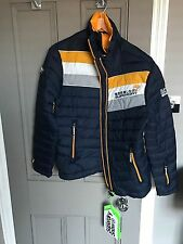 MEN'S SUPERDRY RETRO CHEVRON FUJI SKI JACKET 2XL