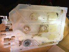 Geschirrspülmaschine Wassertasche