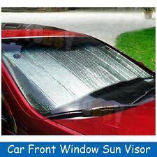 NEW Car Auto Sun Shade Foldable Sun Visor for Front Wind Shield / Rear Windows