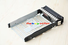 "373211-001 3.5"" SATA SAS hdd Tray Caddy for hp Proliant ML350 ML370 DL380 G6 G5"