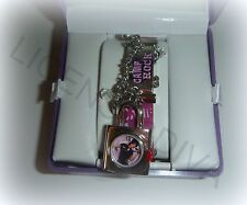 DISNEY WATCHES! CAMP ROCK! ONE WATCH PER ORDER! BRAND NEW! NEEDS BATTERY!