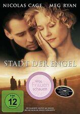 Stadt der Engel - Meg Ryan - Nicolas Cage #  DVD - OVP - NEU