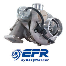 Borg Warner EFR 6758 179388 - 53.9mm A/R 0.64 T25 for 300-450 hp Turbo