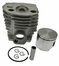 Cylinder & Piston Fits HUSQVARNA 51 55 Chainsaw 46mm