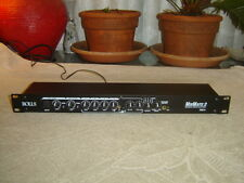 Rolls RM74, Mix Mate 2, Microphone Stereo Source Mixer, Preamp, Rack