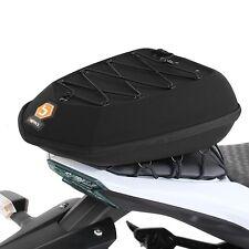 Tail Bag BMW R 1200 S Rear Seat Bagtecs X16