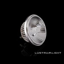 AR111 LED Sharp Led 15 Watt K5000 White = to 75 Watt Halogen Led Driver included