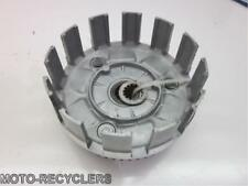 05 YZ250F clutch basket wiht gear    110