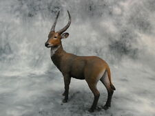 CollectA NIP * Waterbuck * Antelope #88562 Model Toy Figurine Replica