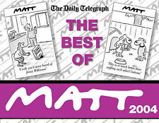 Best of Matt 2004, Matthew Pritchett