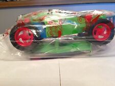 Disney Burger King Toy Story RC Car 1996 BRAND NEW