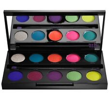 New Urban Decay ELECTRIC Pressed Pigment Eye Shadow Palette - Authentic - NIB