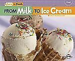 From Milk to Ice Cream (Start to Finish, Second Series: Food) (Start t-ExLibrary