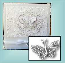 Memory Box Dies KALEIDOSCOPE BUTTERFLY metal die All Occasion Insects 98261
