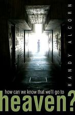 Proclaiming the Gospel: How Can We Know That We'll Go to Heaven? (Pack Of 25)...