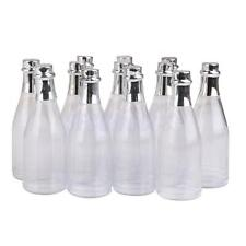 12 Fillable Champagne Bottles Candy Box Wedding Party Baby Shower Event Favors