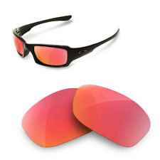 Polarized Replacement Lenses for oakley Fives squared 3.0  different colors
