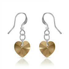 Mahi Rodhium Plated Love in the Air Earrings with Swaroski Elements ER1104074R